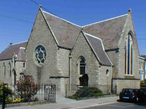 Dun Laoghaire, Christ Church