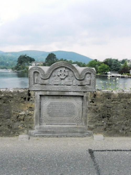 Killaloe I.R.A. Memorial