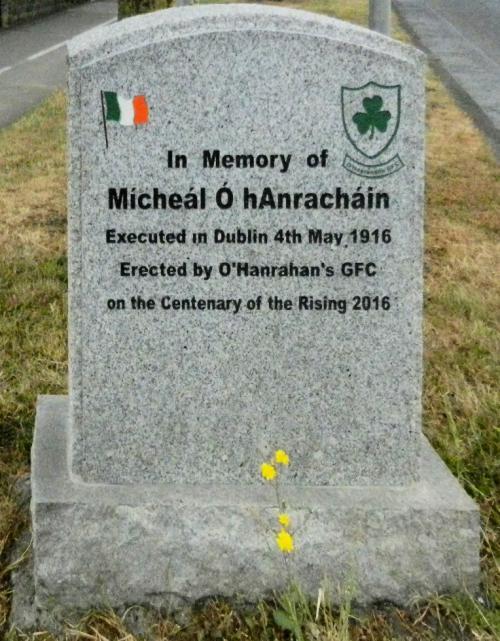 Carlow, O'Hanrahan G.F.C.