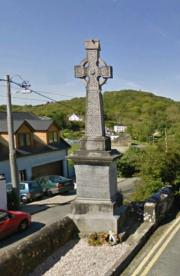 Whelan Memorial