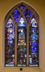Brooke Memorial Window
