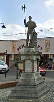 Clonakilty 1798 Memorial