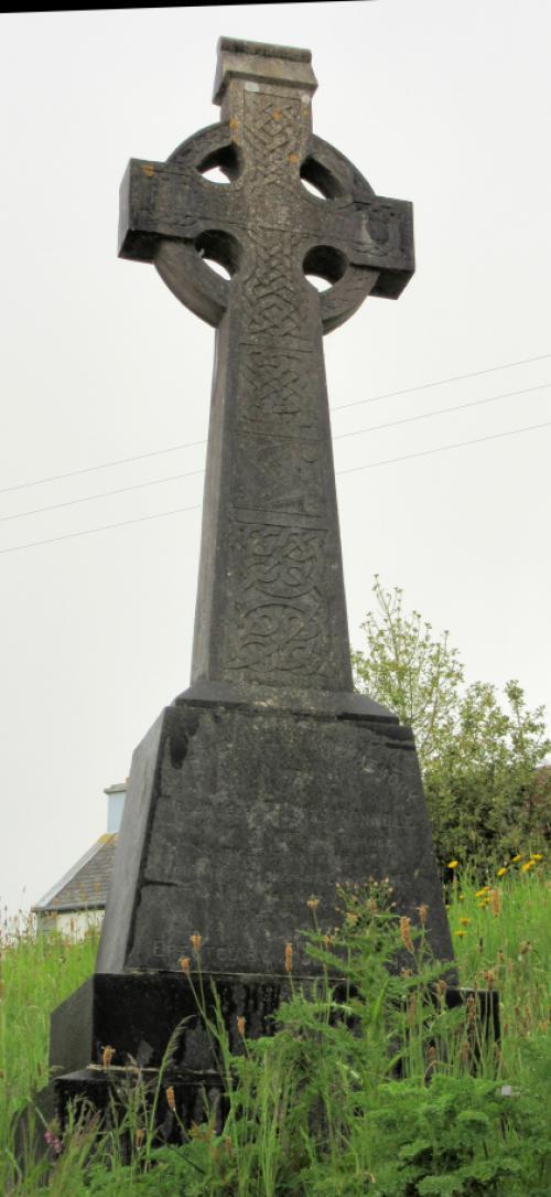 Connole Memorial