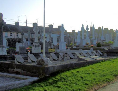 Midleton, Holy Rosary Church