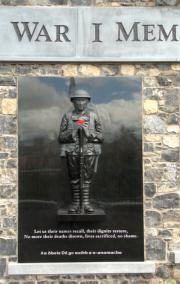 Kilkenny World War I Memorial