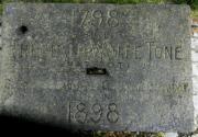 Wolfe Tone Memorial
