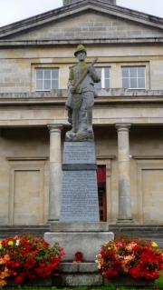 Cavan I.R.A. Memorial