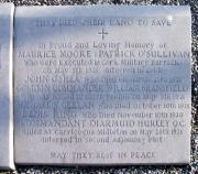 Cork No. 1 Brigade Memorial