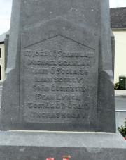Ballylanders 1916-1921 Memorial