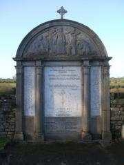 Clonmult Village Memorial