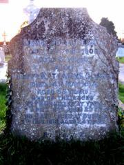 Clancy Memorial