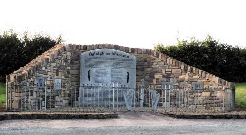Piltown I.R.A. Memorial