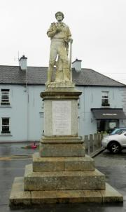 Dwyer and MacAllister Memorial