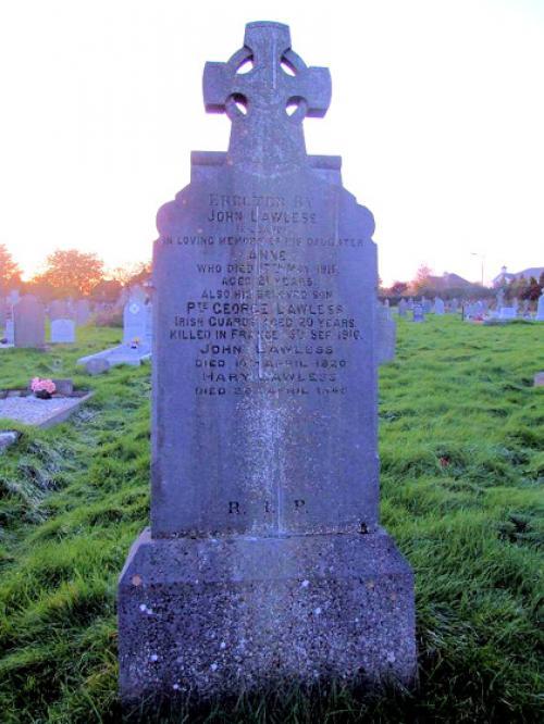 Lawless Memorial