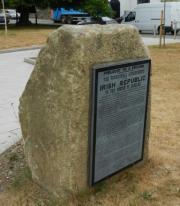 Bunclody 1916 Memorial