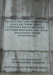 Fr. Murphy Memorial