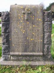 O'Brien Memorial