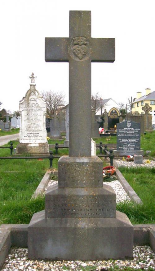 Guilfoyle Memorial