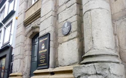 Lord Edward Fitzgerald Memorial