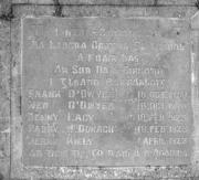 Bansha Memorial
