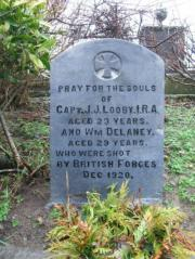 Looby-Delaney Memorial