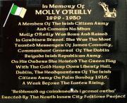 Molly O'Reilly Memorial