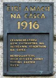 Irish Citizen Army Memorial