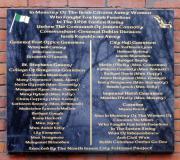Irish Citizen Army Women's Memorial