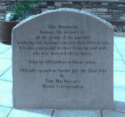 Mariners' Memorial