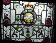 Coghill Memorial window