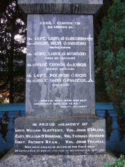 Emly Memorial