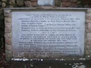 Lattin Memorial