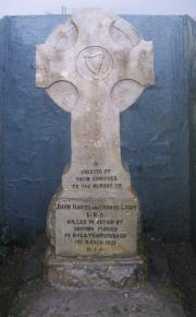 Hayes and Looby Memorial