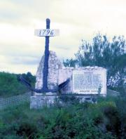 French 1796 Invasion Memorial
