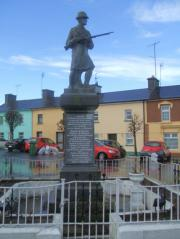 Galbally Memorial