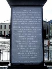 Galbally Memorial