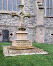 Derry Somme Memorial