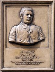 Brady Memorial