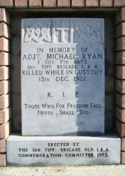 Ryan Memorial