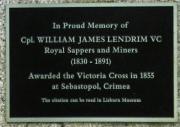 Lendrim Memorial