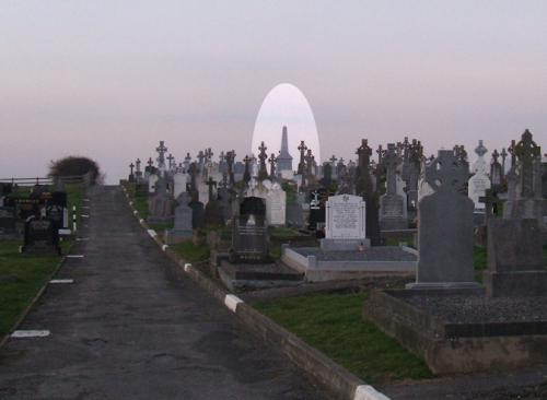 Tipperary, St. Michael's Cemetery