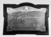 Swanzy Memorial