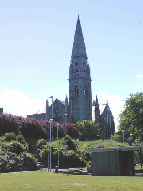 Dun Laoghaire, Mariners' Church