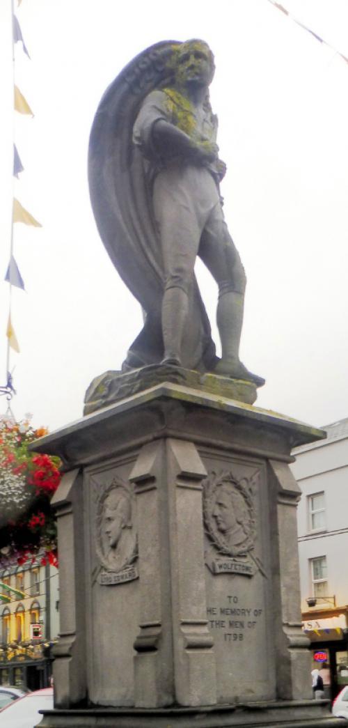 Thurles 1798 Memorial