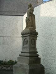 Maid of Erin Memorial