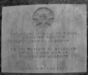 Irish National (Free State) Army Memorial