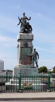Limerick 1916 Memorial