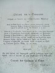 Bruff Memorial