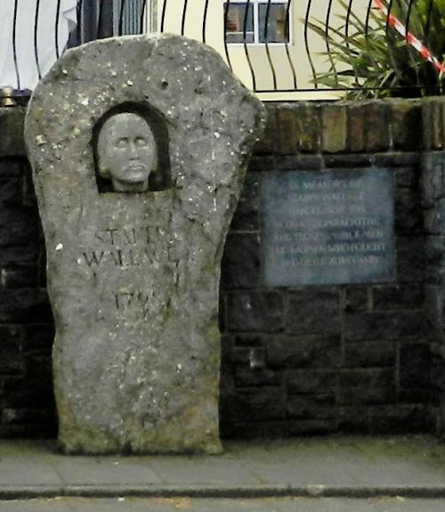 Staker Wallace Memorial