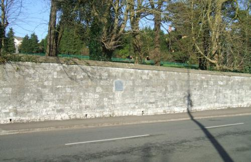 Cork, Blarney Street
